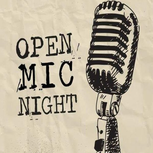 Ipswich High School Open Mic Night